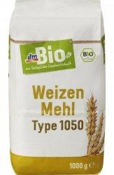 BIO Ekologiczna Mąka Pszenna Typ 1050 1 kg