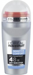 Loreal Men Expert Sensitive Comfort Kulka Deo 50 ml 96H