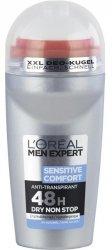 Loreal Men Expert Sensitive Comfort Kulka Deo 50 ml 96H