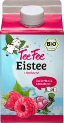 TeeFee BIO IceTea Malinowa 100% Herbatka Wegan