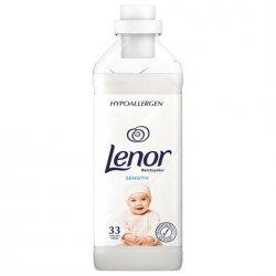 Lenor płyn płukania Sensitiv dla Dzieci Alergików 33 płukania