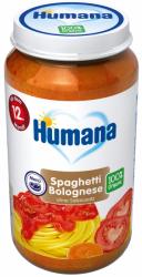 Humana BIO Spaghetti Bolognese Wołowina 12m