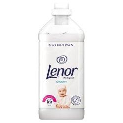 Lenor płyn płukania Sensitiv dla Dzieci Alergików 66 płukań