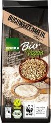 Edeka Bio Wegańska Mąka Gryczana WWF 500g