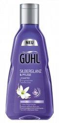 GUHL szampon do włosów Siwych Siwe Kwiat Noni