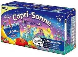 Capri Sonne Elfentrank Sok Ze Słomką 10szt