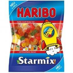 Haribo Żelki Owocowo Mleczne Star Gwizdny Mix