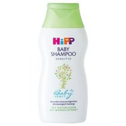 Hipp Szampon do włosów dla niemowląt 200ml