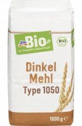 BIO Ekologiczna Mąka Orkiszowa Typ 1050 1 kg