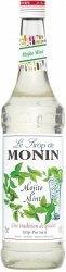 Monin Syrop Mojito Mint Kawa Drinki Napoje 700ml