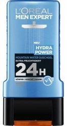 LOREAL MEN EXPERT Hydra Power Żel pod prysznic