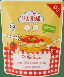 Fruchtbar Eko Mini Ravioli Sos Dynia Pomidory