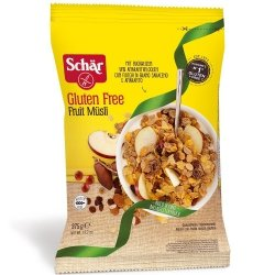 Schar Owocowe Musli  Bez Glutenu Laktozy
