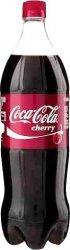 Coca-Cola Cherrry Wiśniowa 1l Z Niemiec
