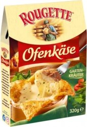 Rougette Ofenkase ser do zapiekania 320g Ogrodowe Zioła