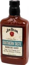 Jim Beam Southern Taste Dymny Amerykański Sos BBQ Whisky