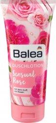 Balea Balsam pod prysznic Senseual Rose Wegański