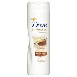 Dove Deep Care balsam z masłem Shea i Wanilią 400
