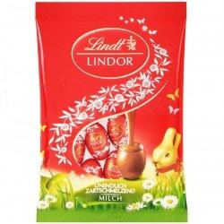 Lindt Lindor Wielkanocne Jajeczka Topiący się Krem 20szt 100g