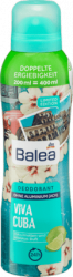 Balea dezodorant koncentrat Viva Cuba 200ml