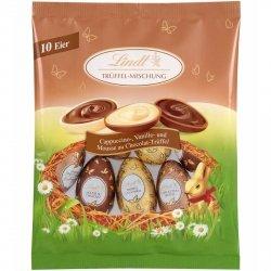 Lindt Wielkanocne Jajeczka Truflowe 3 smaki 180g