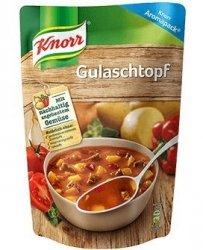 Knorr Gotowe danie Zupka Gulaszowa z Wołowiną