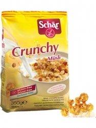 Schar Crunchy Musli Bez Glutenu Laktozy