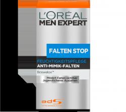 Loreal Men Expert krem Przeciw Zmarszczkom DE