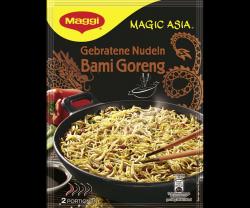 Maggi Makaron Azjatycki Bami Goreng 2 porcje