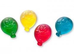 Haribo Żelki Bubble Balloon Smak dziecinstwa 25szt 175g DE