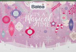 Balea Kalendarz Adwentowy z Kosmetykami 24 Niespodzianki