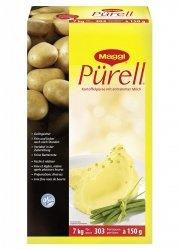 Maggi Professional Puree Ziemniaczane 303 porcji 7kg