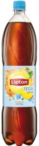 Lipton Ice Tea Peach BEZ CUKRU 1,5l Dieta