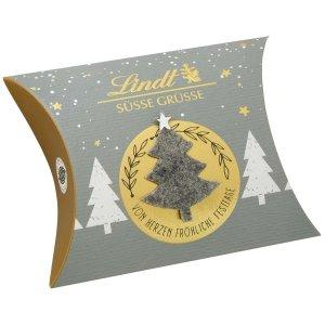 Lindt Hand Made Prezent Świąteczne Pralinki 40g
