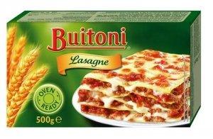 Buitoni włoski makaron lasagne bez gotowania 500g