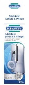 Dr. Beckmann spray do czyszczenia stali i chromu DE