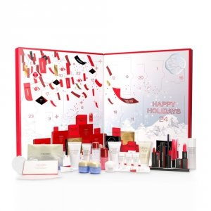 Shiseido Kalendarz Adwentowy Kosmetyki 2020