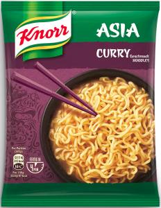 Knorr makaron azjatycki zupka Curry Instant