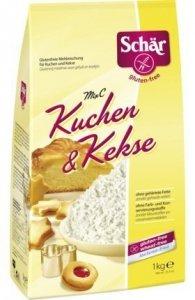 Schar Mąka mieszanka Do Ciast Ciasteczek Mix C