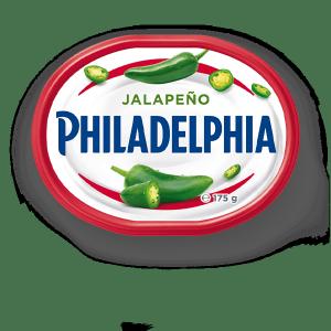Philadelphia Serek śmietankowy z Jalapeno 175g