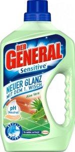 Der General Aloes płyn do podłóg kafelków 750ml