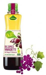 Kuhne Balsamiczny Winegret Z Omega 3 Cholesterol