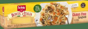 Schar Makaron Spaghetti Bez Glutenu Laktozy