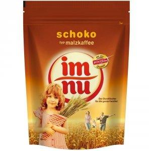 ImNu Kawa zbożowa czekoladowa w saszetkach Rostfei