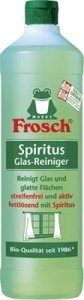 Frosch Spiritus Glas płyn do szyb okien 1 Litr DE