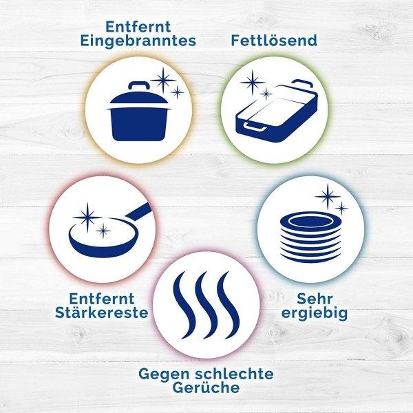 Pril Original Frische Minze płyn do mycia naczyń 750ml