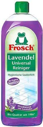Frosch Lawendowy środek czyszczący uniwer 750 DE
