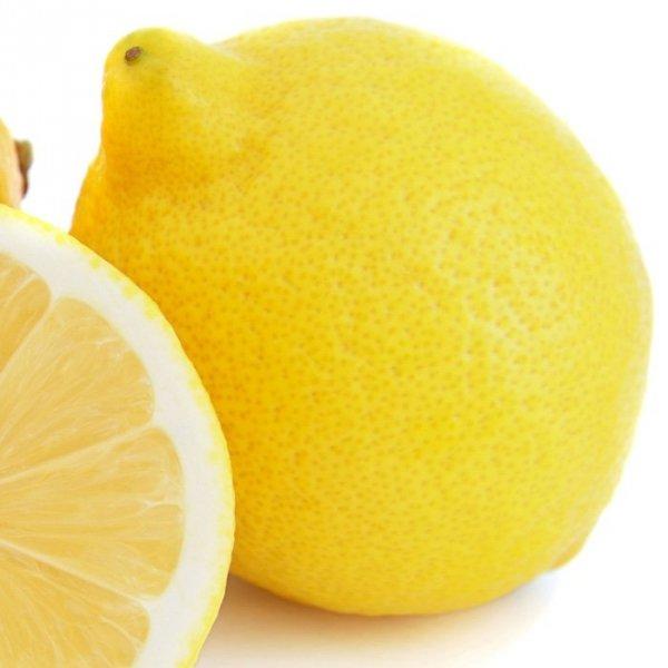 Ekologiczne Bio Świeże Cytryny 500g kl 1