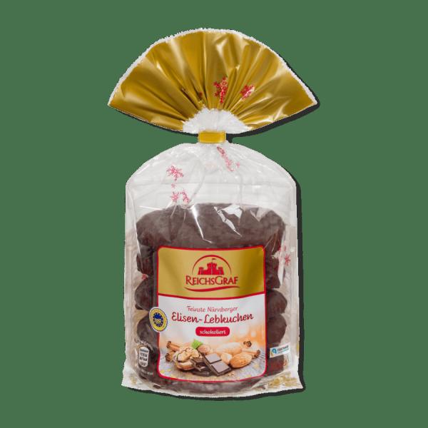 wigilijne-pierniczki-orzechowe-w-ciemnej-czekoladzie