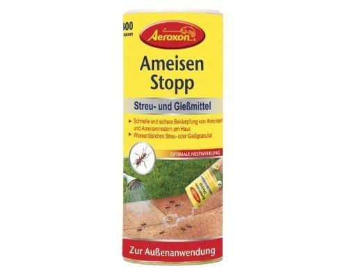 Aeroxon Ameisen-stopp 300gr Preparat na mrówki